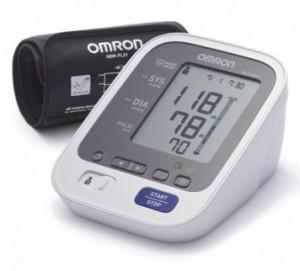tensiometre-electronique-automatique-au-bras-omron-m6-confort_5-min-e1501145529541-300x271-mini-immagine-2