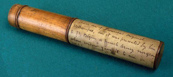 stethoskop-von-laennec-1820-604x270-principale