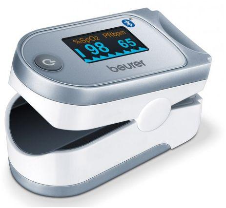 pulsossimetro-beurer PO 60