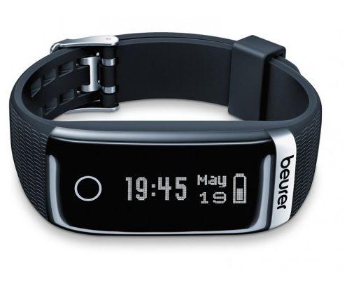 Sensore di attività Beurer AS 87 Bluetooth