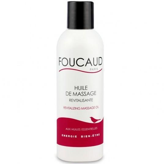 olio da massaggio Foucaud