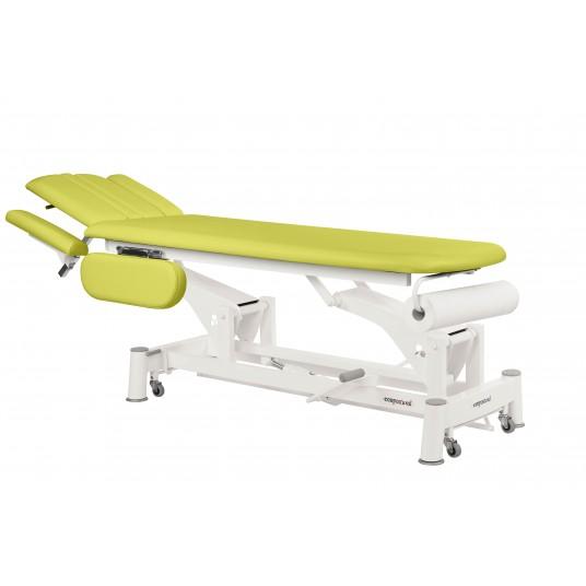 lettino massaggio idraulico