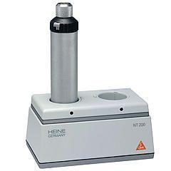 Caricabatterie Heine NT 200