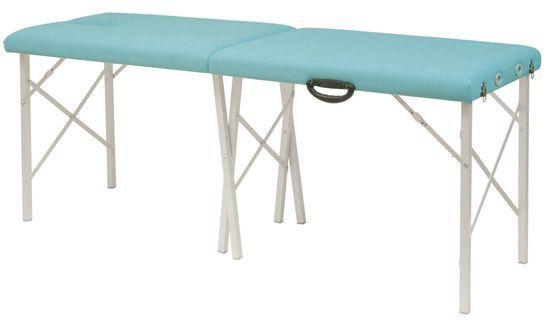 Lettino da massaggio altezza fissa Ecopostural C3501