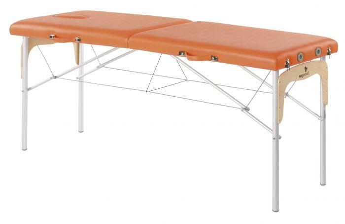 Lettino da massaggio altezza fissa Ecopostural C3312