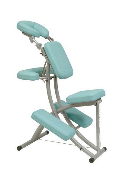 Sedia da massaggio Ecopostural ALU T2701