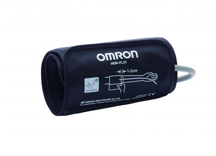 Bracciale comfort per misuratore di pressione da braccio Omron