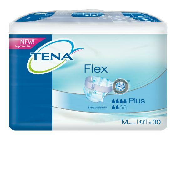TENA Flex Plus Medium pack di 30