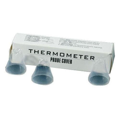 Coprisonde per termometro auricolare, scatola da 20 unità