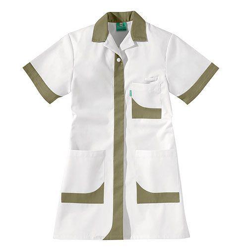 Camice medico modello LUM