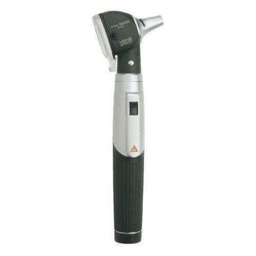 Otoscopio Heine Mini 3000 a fibra ottica