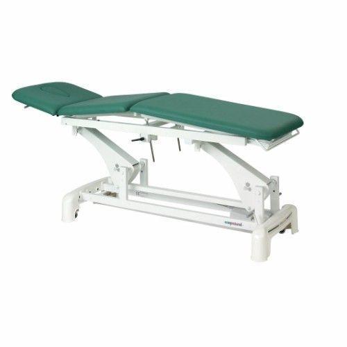 Lettino da massaggio elettrico 3 piani Ecopostural C3511