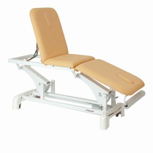 Lettino da massaggio elettrico 3 zone Ecopostural C3527