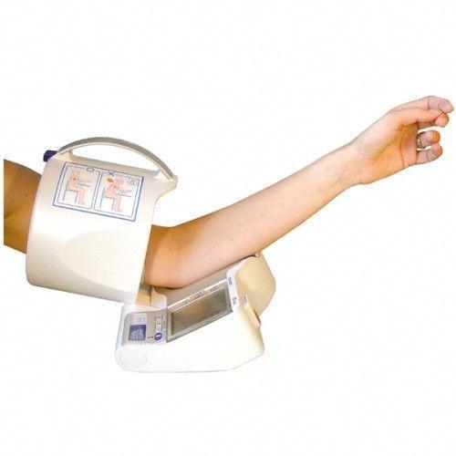 Misuratore di pressione elettronico da braccio Omron Spot Arm i-Q132