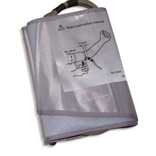 Bracciale per misuratori di pressione da braccio Omron