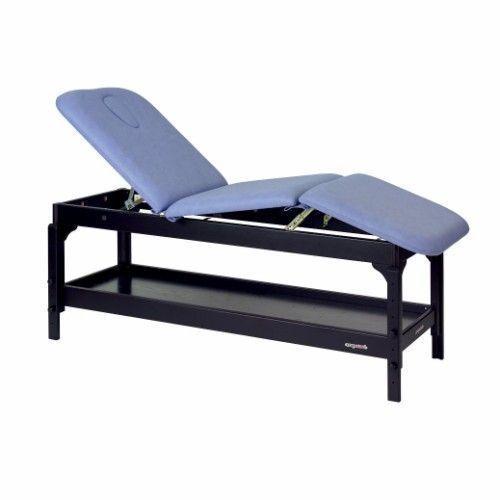 Lettino da massaggio ad altezza regolabile Ecopostural C3239W