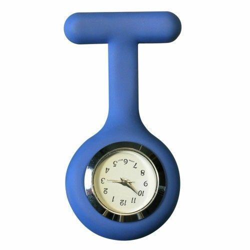 Orologio per infermiere in silicone Holtex
