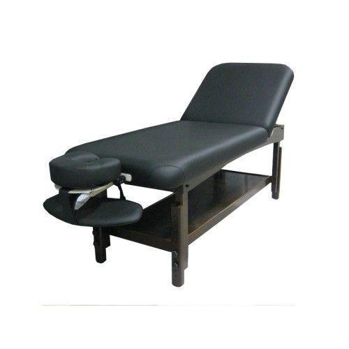 Lettino da massaggio fisso altezza variabile Spa Eco