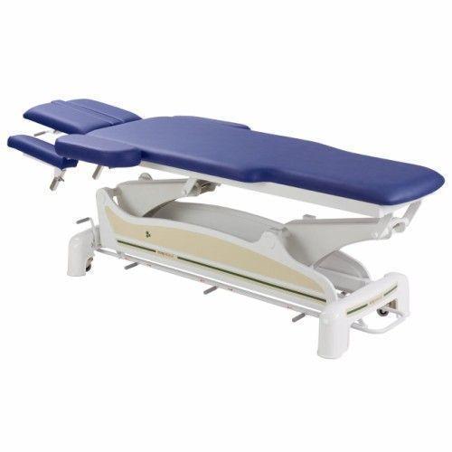 Lettino elettrico per osteopatia Ecopostural C3564M48
