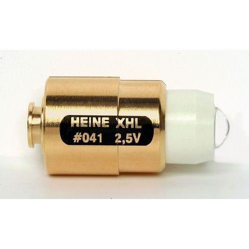 Lampadina alogena Xenon Heine 041, 2,5V