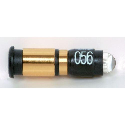 Lampadina alogena Xenon Heine 056 2,5V
