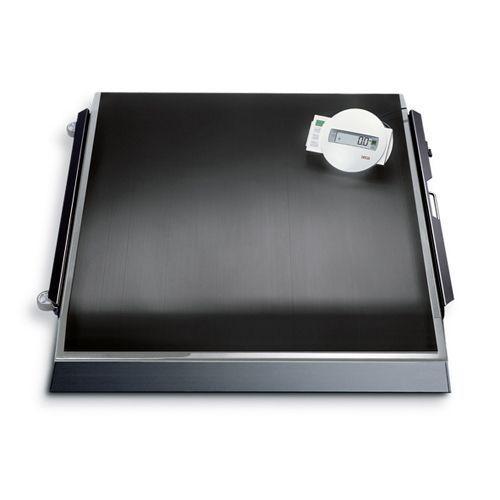 Piattaforma di pesatura elettronica Seca 675
