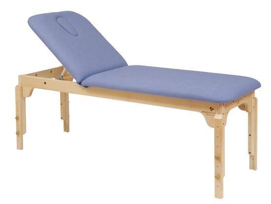 Lettino da massaggio altezza regolabile Ecopostural C3120