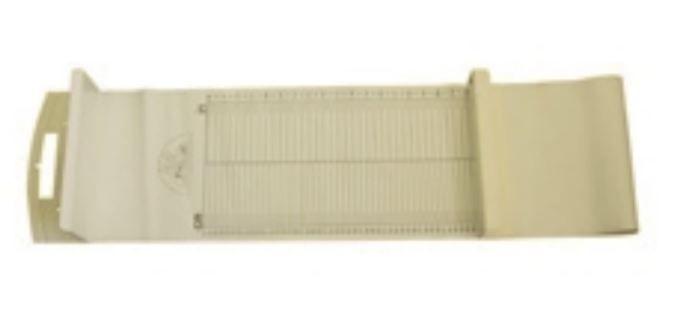 Statimetro orizzontale per bambini in PVC Holtex