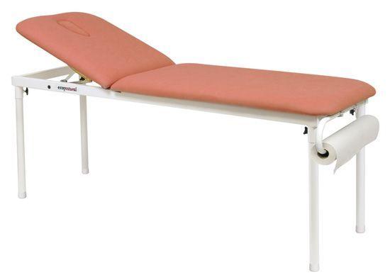 Lettino da massaggio altezza fissa Ecopostural C3520