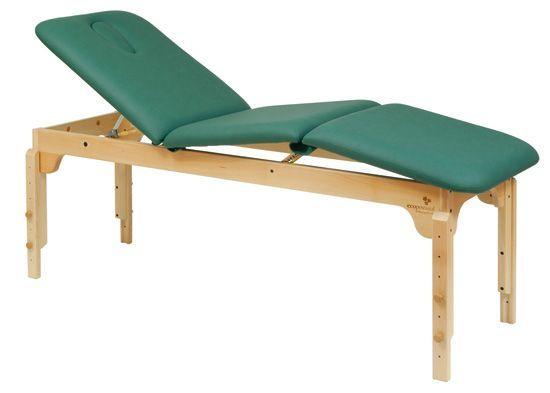 Lettino da massaggio altezza regolabile Ecopostural C3119