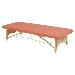 Lettino da massaggio Shiatsu con tensori Ecopostural C3111
