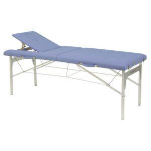 Lettino da massaggio con tensori altezza variabile Ecopostural C3409