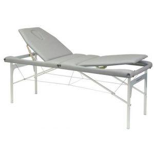 Lettino da massaggio con tensori altezza variabile Ecopostural C3413M61