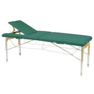 Lettino da massaggio altezza variabile Ecopostural C3309