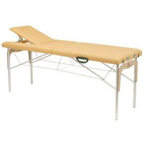 Lettino da massaggio altezza fissa Ecopostural C3315