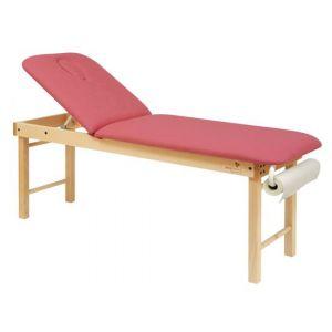 Lettino da massaggio altezza fissa Ecopostural C3122