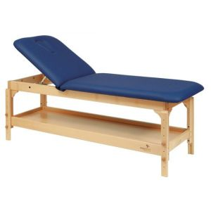 Lettino da massaggio altezza regolabile Ecopostural C3220