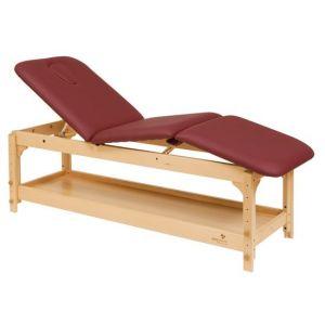 Lettino da massaggio altezza regolabile Ecopostural C3229