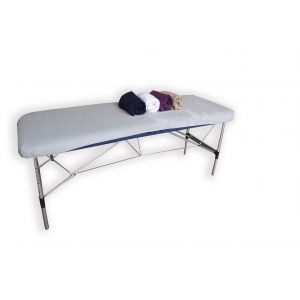 Fodera protettiva di spugna per lettino da massaggio Mediprem