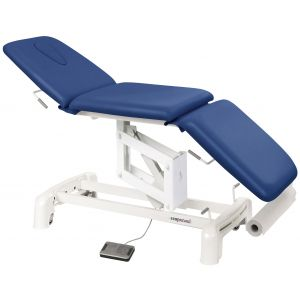 Lettino da massaggio 3 zone Ecopostural C3515M41