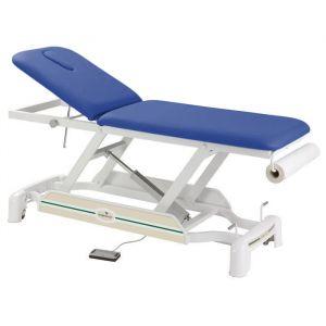 Lettino da massaggio elettrico 2 zone Ecopostural C3513