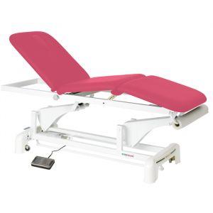 Lettino da massaggio elettrico 3 piani Ecopostural C3525