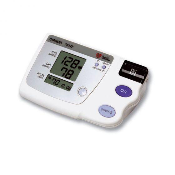 Misuratore di pressione elettronico da braccio Omron 705 IT HEM-759-E