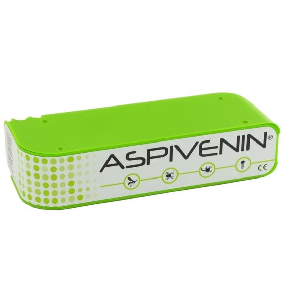 Estrattore di veleno AspiVenin