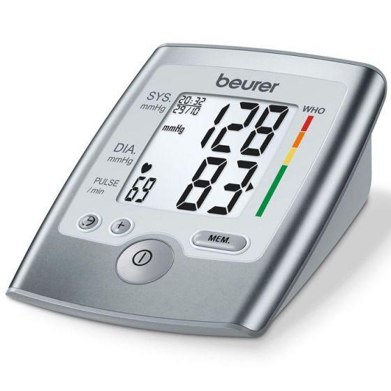 Misuratore di pressione elettronico da braccio Beurer BM 35