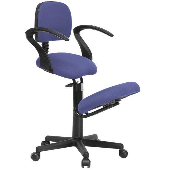 Sedia ergonomica Ecopostural S2603