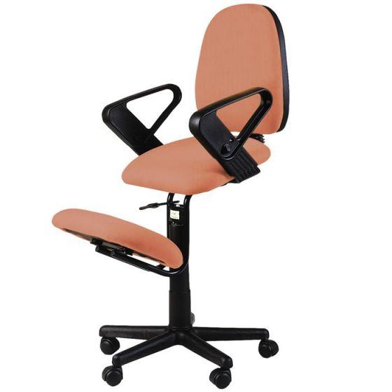 Sedia ergonomica Ecopostural S2606