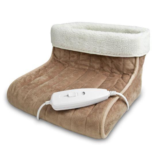 Scaldapiedi Comfort HDF Medisana