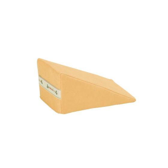 Cuscino triangolare Ecopostural A4437