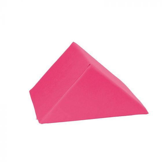 Cuscino triangolare Ecopostural A4418